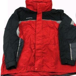 Men's Columbia Fire Ridge Coat